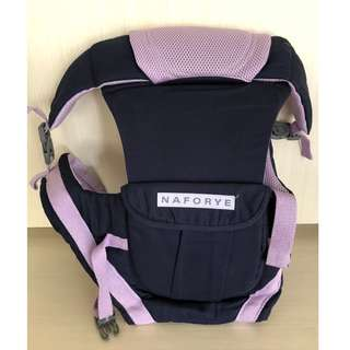 Naforye Hug Helper Baby Carrier