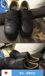 🚚 安全鞋