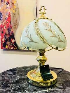 古董燈(觸控燈)桌燈 檯燈
