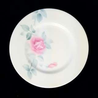 imperial dessert plate