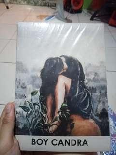 Novel jatuh dan cinta