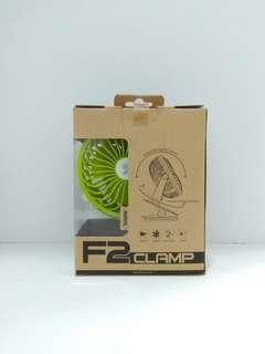 🚚 REMAX F2 Clamp