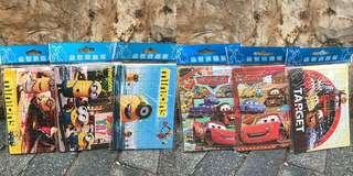 Goodie bag - cartoon Puzzle