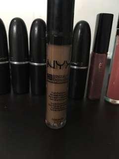 Nyx concealer