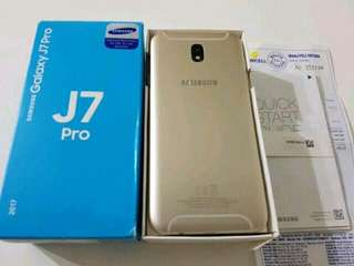 Samsung J7 Pro Promo BesarBesaran Loh