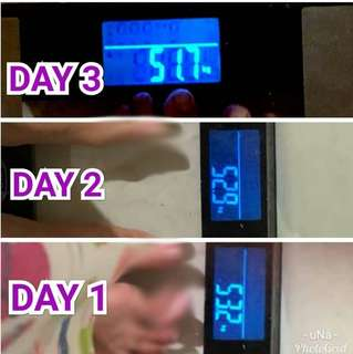 Try the 10days journey💃