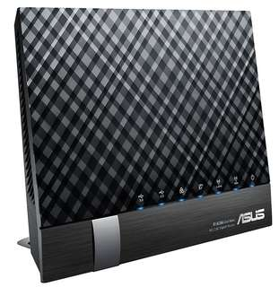 🚚 ASUS RT-AC56U Router