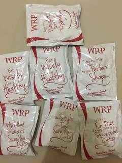 WRP chocolate