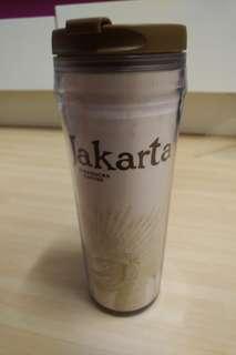 Starbucks Jakarta Limited Edition Tumbler (350ml)