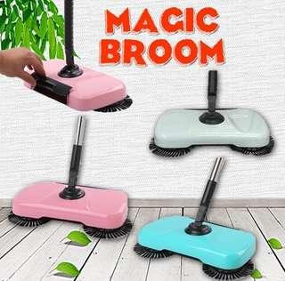 Magis broom