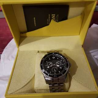 Invicta mens watch