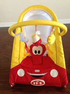 Little Tikes® Sit & Play Bouncer