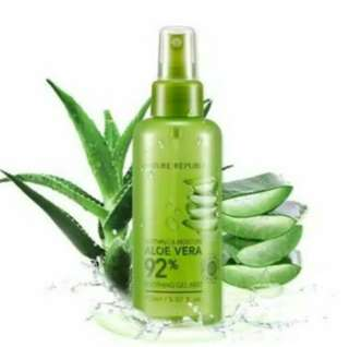 Nature Republic Soothing & Moisture 150ml