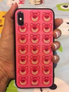IPhone X 勞蘇手機殻😮😍😍😍
