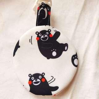 可愛的黑熊滿🈵️平安袋