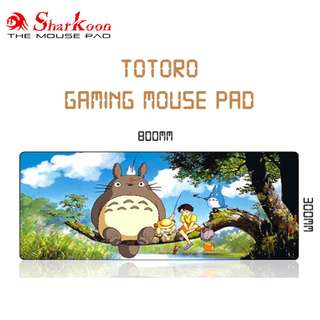 Totoro Gaming Mouse Pad / Mousepad