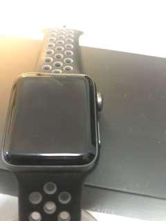 APPLE WATCH Series 2 38MM Aluminium Case