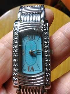 鋼錶帶手錶
