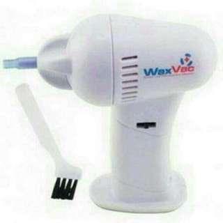 Alat Pembersih Telinga Electrik/Vacuum Wax Vac Ear Max Electrik Murah