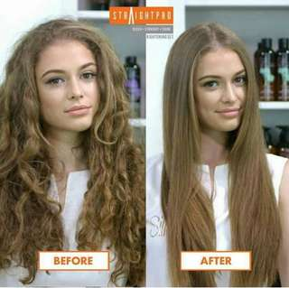 Jom guna StraightPro krim pelurus rambut viral#no1ni.. 👍👍 . .