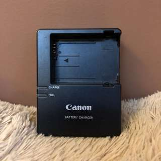 Canon Battery Charger LC-E8