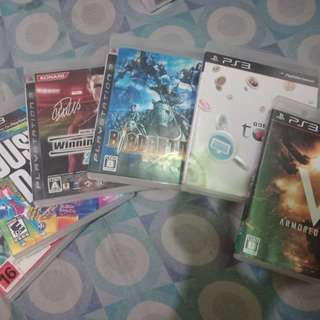 Playstation3 Games