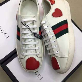 Gucci WhiteSneakers