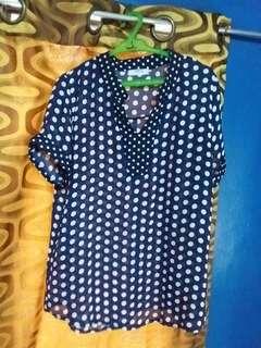 Unica hija blouse