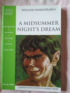 Literature guidebooks