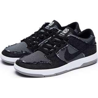 Nike Dunk SB Elite x Medicom Bearbrick Adidas Yeezy Off White