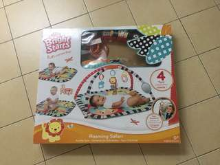 Preloved baby toy - Activity Gym