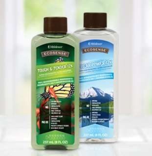 Tough & Tender™ 12x All-Purpose Cleaner + Clear Power® 12x Glass Cleaner