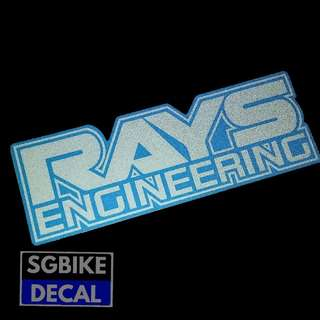 Rays Engineering Reflective