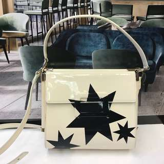 Roger Vivier Patent Leather Handbag
