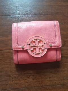 Authentic (Guaranteed) Preloved Tory Burch wallet