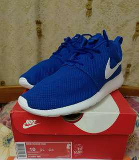 Nike Roshe One 藍白色 Game Royal Adidas Yeezy Off White SB Boost