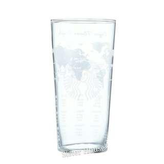 🇰🇷Starbucks Korea Coffee Explorer Xion Glass 473ml 星巴克韓國玻璃杯