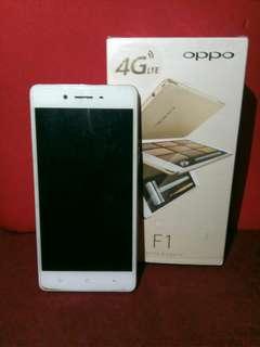 Handphone Oppo