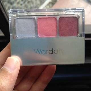 Wardah Eyeshadow Seri L