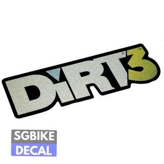 Dirt3 Reflective