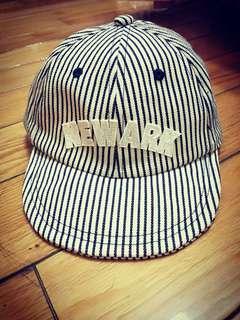 🚚 日牌Petit Main棒球童帽
