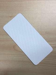 iPhone 7 / 8 plus 機背貼 2塊
