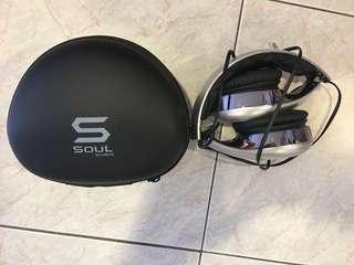 SOUL Ludacris SL300MS Noise Cancelling Headphones