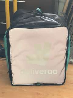 Deliveroo Bag