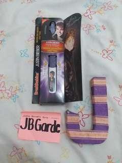 Justin Bieber Singing Toothbrush