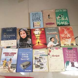 Novel terliye raditya dika