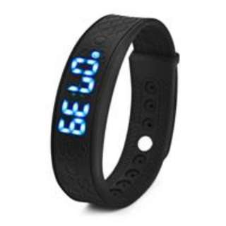 SMART WATCH H5S HEART RATE MONITOR