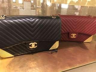 (6月21-26 倫敦代購) Chanel 袋「6月26晚上11:59pm截單」