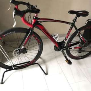 Eurobike road bike bicycle Excellent condition No repairs needed