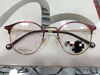 🚚 Exquisite design quality trendy frame